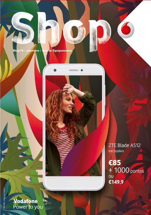 Revista Vodafone Maio Junho