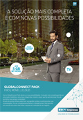 folheto globalconnect pt empresas